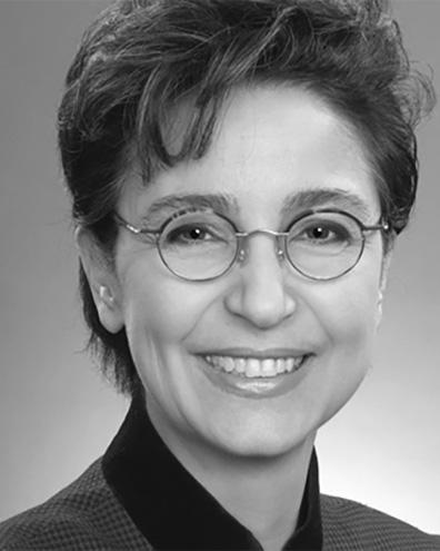 Lina Sabouni